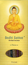 Bodhi Sattva Herbal Incense
